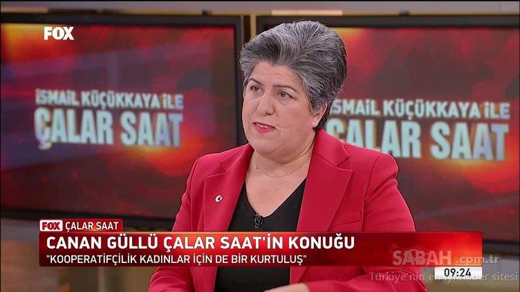 Mevlüt Tezel: Canan Güllü hemen istifa et! Kadın haklarının cefakâr savunucuları Canan Güllü gibi bir başkanı hak etmiyorsunuz