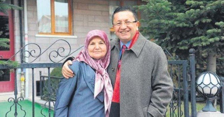 Başkan Veysel Tiryaki'yi sevenleri yalnız bırakmadı