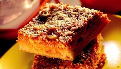 Ekmek Hamurlu Börek