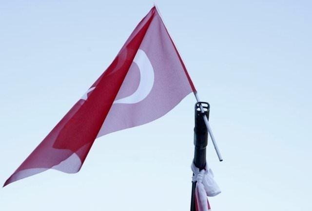 Köln,Paris,İstanbul,Ankara hepsi tek yürek oldu