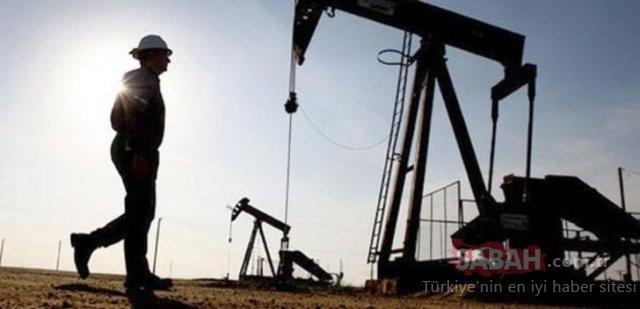Ülkelerin petrol rezervleri