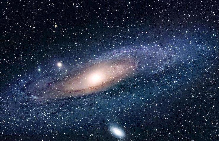 Samanyolu Galaksisi'nin 3 boyutlu haritası çıkarıldı - Haberler ...