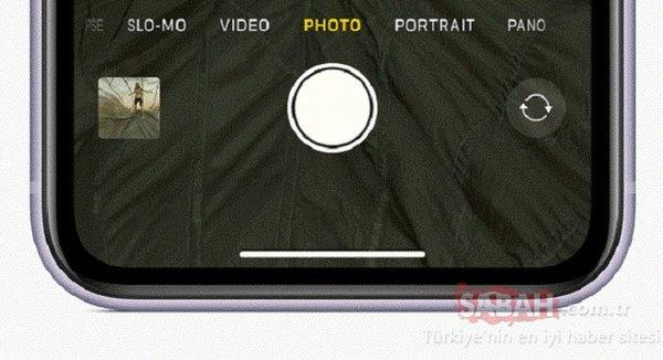 iOS 13'te güvenlik açığı var! Açık Apple tarafından kabul edildi