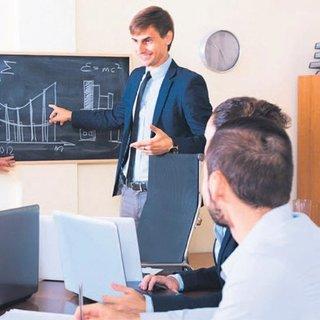 Yöneticilik kapılarını açan program: MBA