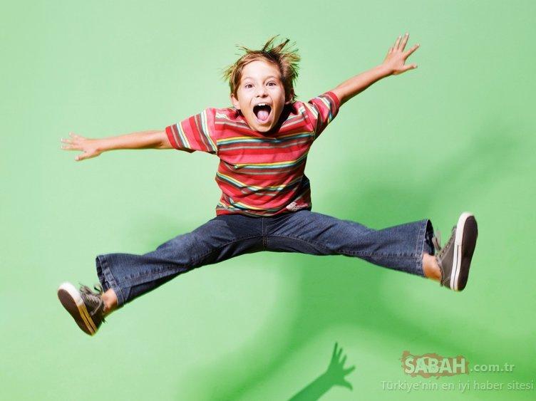 Hiperaktivite nedir? Çocuklarda ki belirtileri nelerdir?