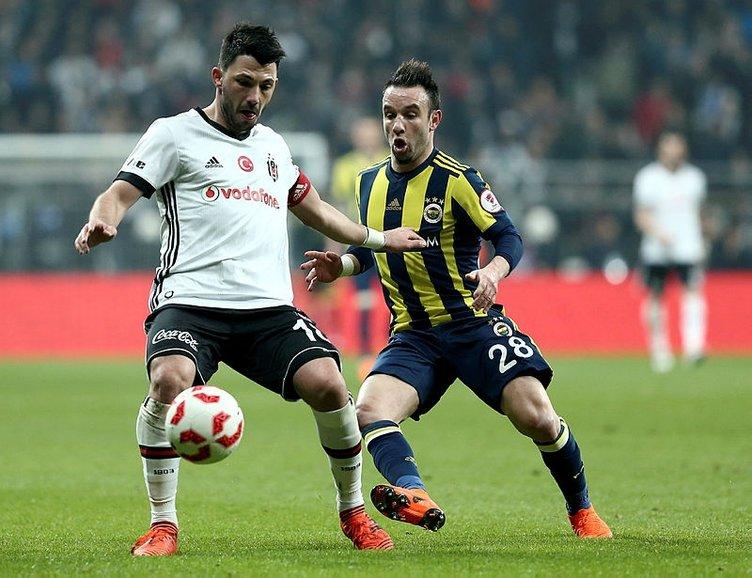 Valbuena, Galatasaray'a mesaj gönderdi