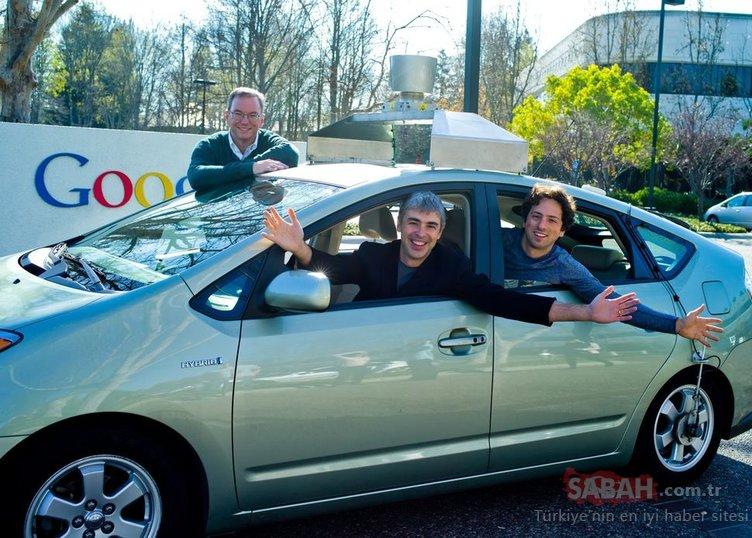 Teknoloji milyarderleri bu otomobilleri kullanıyor!