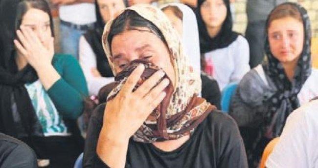 PKK, Ezidilere DEAŞ'tan daha fazla zarar verdi