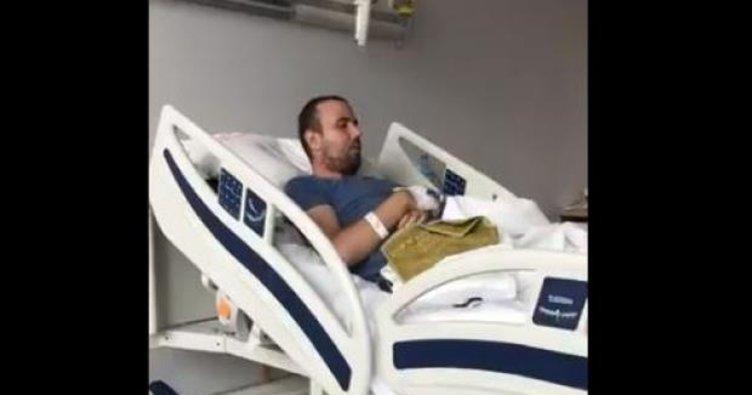 Gazeteci yazar Serdar Arseven'in oğlu Enes Arseven, hayatını kaybetti.