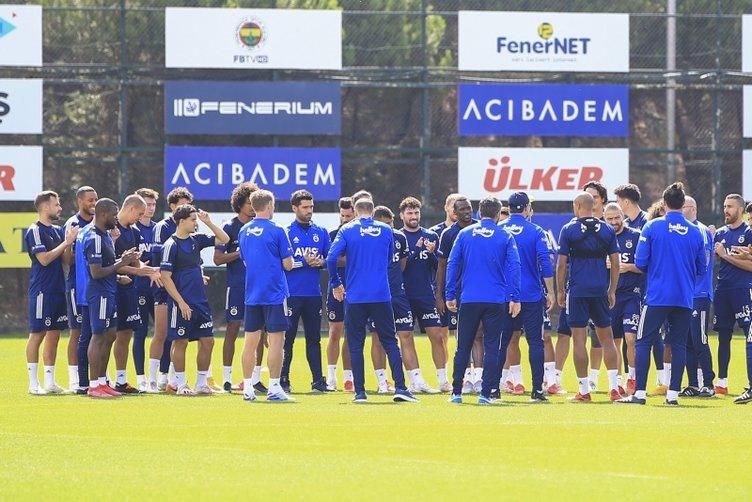 Transferde son dakika: Fenerbahçe'de 20 milyon Euro'luk bir ayrılık daha! İşte o isim ve teklif