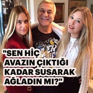 Ünlü şovmen Mehmet Ali Erbil'in kızları Yasmin Erbil ve Sezin Erbil'den duygulandıran paylaşım!