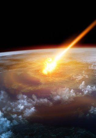 NASA'nın aksini iddia etti ve tarih verdi! Milyonlarca insan ölecek!