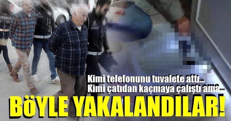 Son Dakika Haberi: Adana'da 12 gaygubet evi deşifre edildi