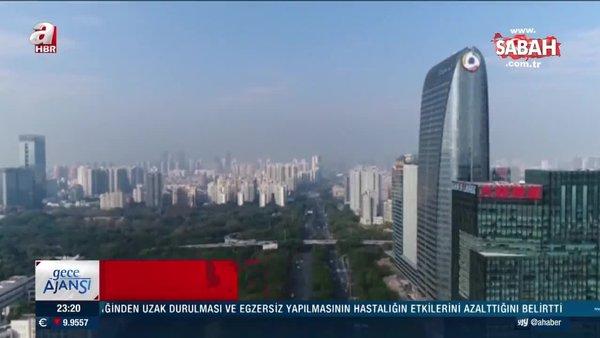 İstanbul ve Ankara çöküyor   Video
