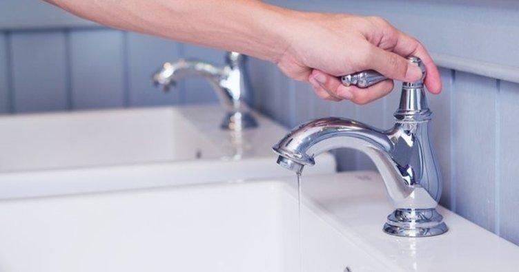 İstanbul'da sular ne zaman gelecek? İSKİ 2 Ocak 2021 İstanbul su kesintisi listesi