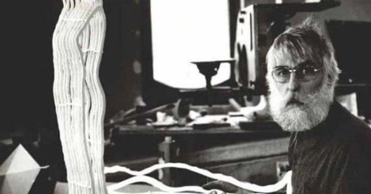 İlhan Koman kimdir? Google İlhan Koman'ın 98. yaş gününe özel Doodle yaptı!