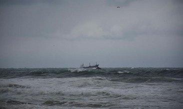 Ulaştırma Bakanlığı'ndan Bartın'da batan gemiyle ilgili açıklama