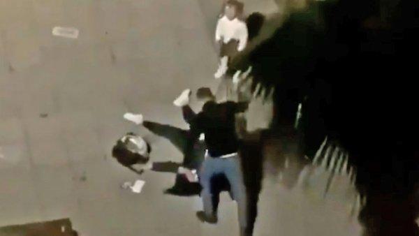 Samsun'da kadına şiddet dehşeti! Karısını küçük kızının önünde bayıltana kadar döven İbrahim Zarap olayında son dakika | Video