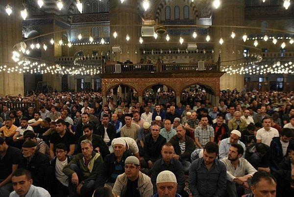 Arefe gününde ne yapılır, nasıl ibadet edilir? İşte Kurban Bayramı Arefe günü okunacak dualar, sureler ve yapılacak ibadetler: Arife günü ibadetleri ve duaları 13