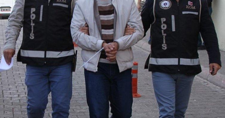İstanbul'da, PKK'ya yataklık eden iki kişi yakalandı