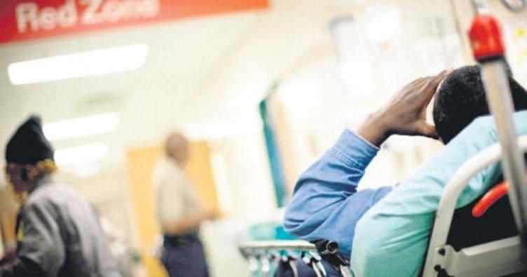 Tıbbi cihaz hırsızlığından uyuşturucu çetesi çıktı
