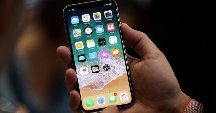 Apple Türkiye fiyatlara zam yaptı! iPhone X 7500 TL oldu