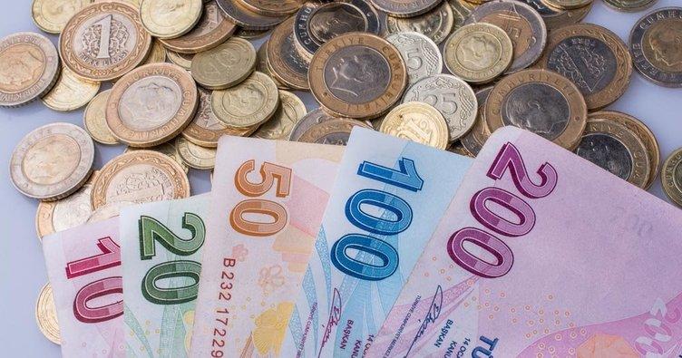 Asgari ücrete destek tutarı açıklandı!