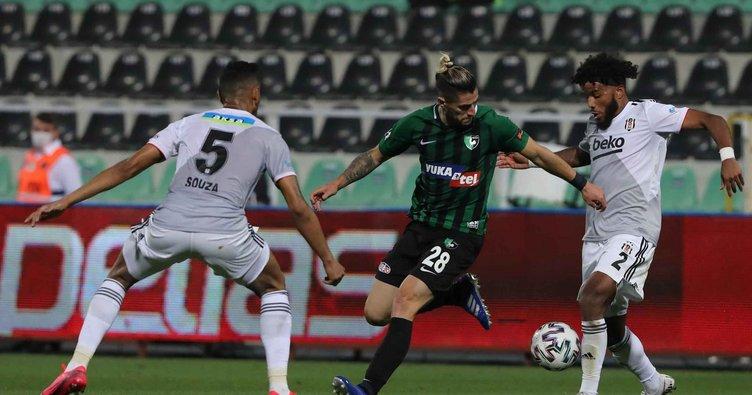 Josef de Souza'ya 2 maç men cezası