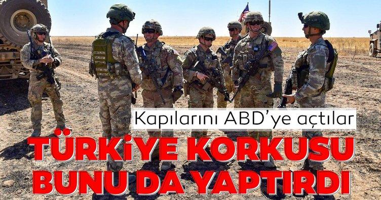 Türkiye korkusu bunu da yaptırdı! GKRY ABD'ye sığındı