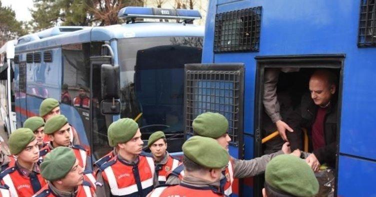 Kırklareli'ndeki usulsüz dinleme FETÖ/PDY davasından karar çıktı