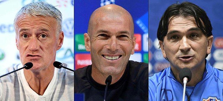 FIFA Yılın En İyileri Ödüllerinde finalistler belli oldu