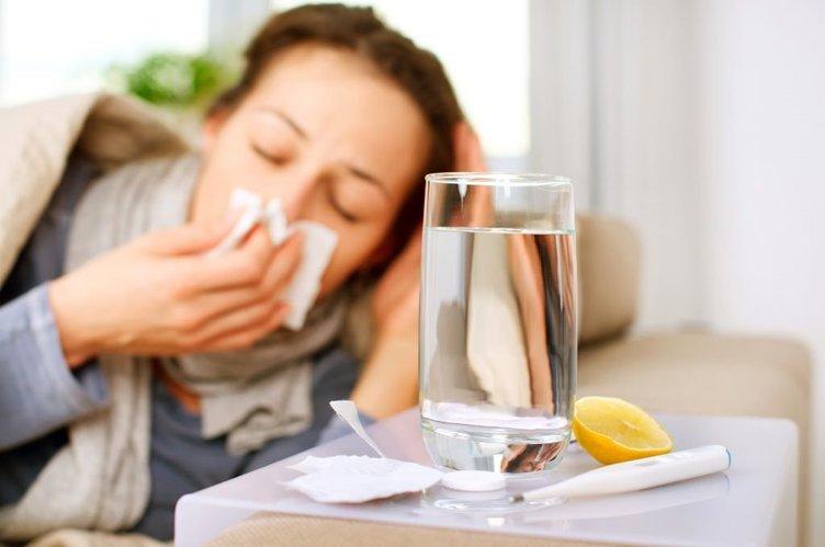 Kış aylarında hastalıklarla mücadele önerileri