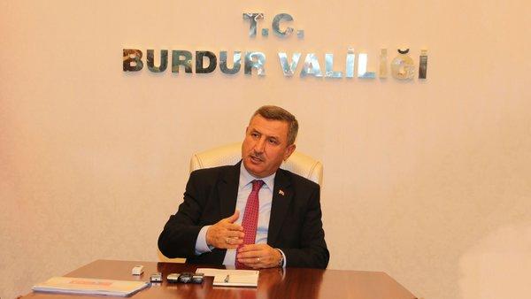 Burdur'da gül ve lavanta turizmi canlandırılacak