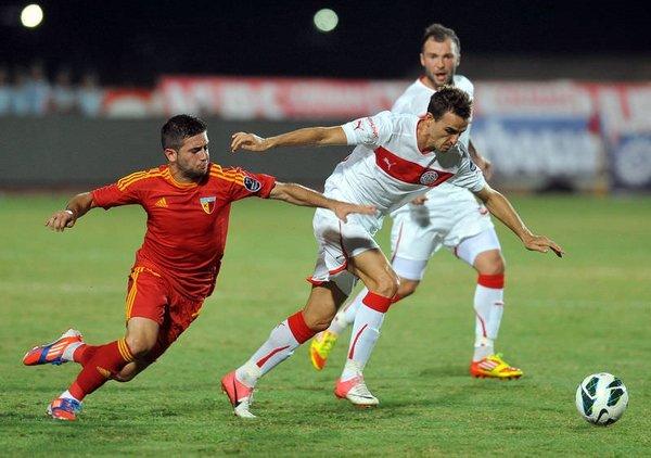 MP Antalyaspor - Kayserispor