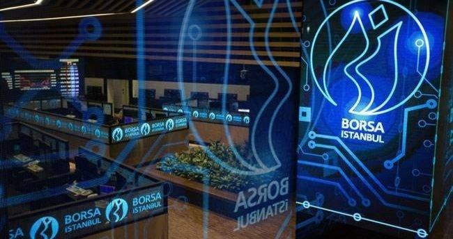 Borsa 28 Ekim'de öğlene kadar açık