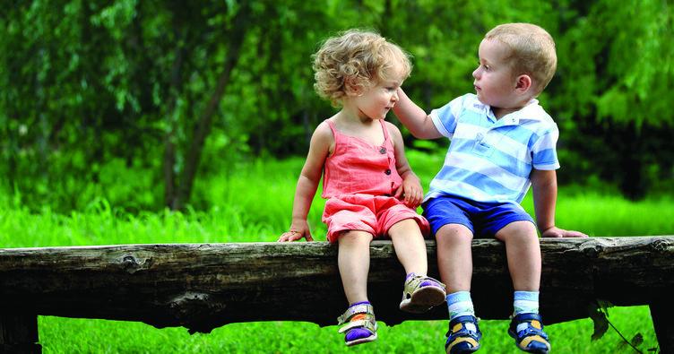 Kız ve erkek arasındaki farkları genler ve çevre belirliyor