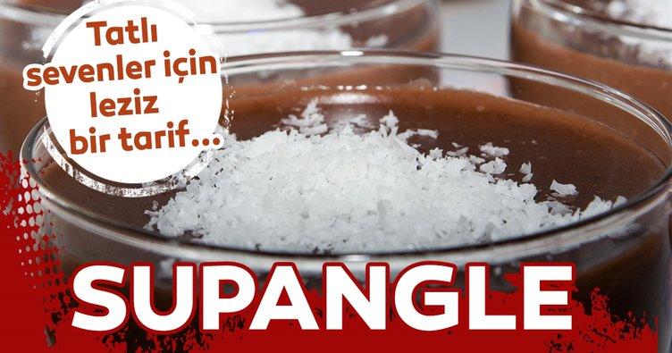 Supangle tarifi nasıl yapılır?