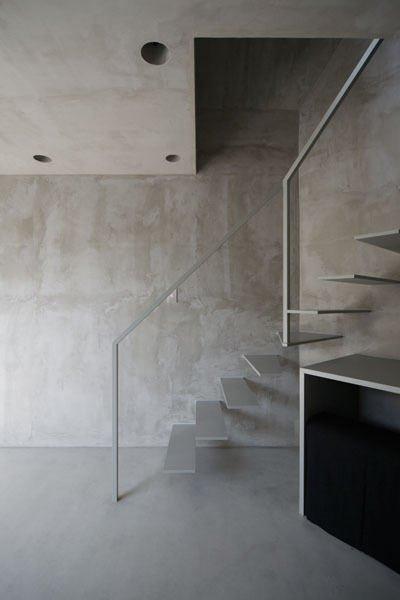 Japon tasarımı evler şaşırttı
