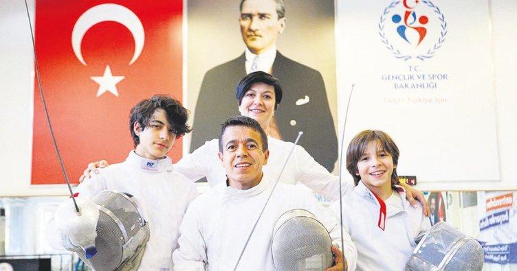Türk olmak suçtu