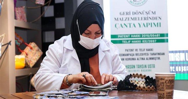 Kadın girişimciler kurs ve eğitimlerle destekleniyor!