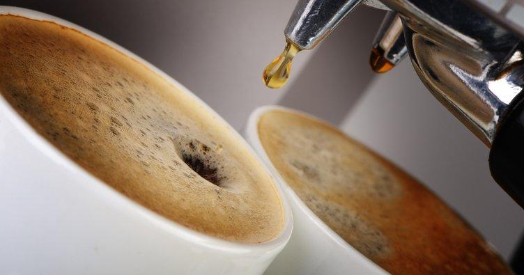 """Günde iki fincan """"temiz"""" kahve için..."""