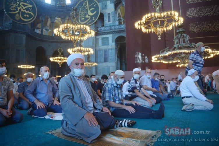 Gümüşhane ve Giresun bayram namazı saati 2020: Diyanet ile Eskişehir ve Erzurum bayram namazı vakti saat kaçta giriyor?