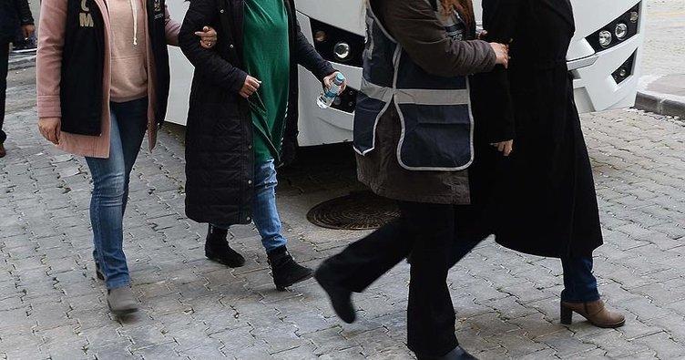 Uşak merkezli 13 ilde FETÖ'den 20 kişi gözaltına alındı