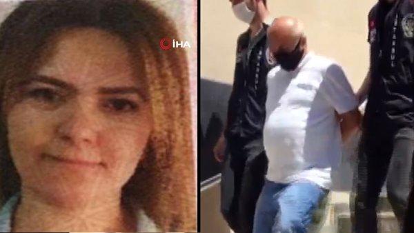 Son Dakika | İstanbul'da sevgilisi kadını öldüren katilden akılalmaz açıklama | Video