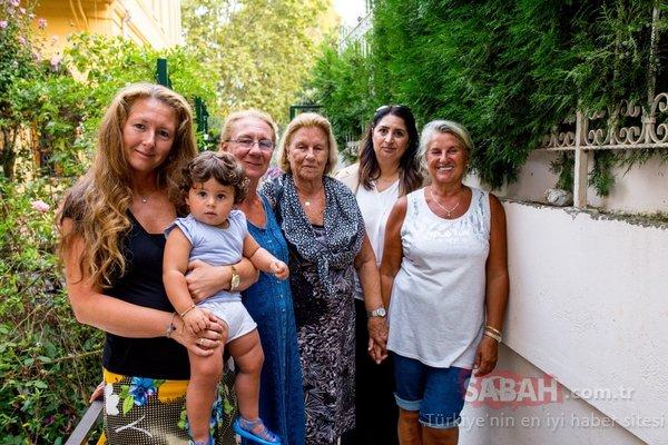 Lefter Küçükandonyadis'i ailesi anlattı!