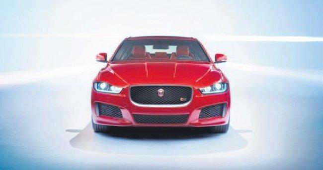 Jaguar'dan düşük faizli kredi