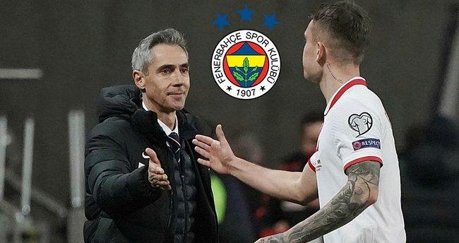 Son dakika haberi: Fenerbahçe'nin yeni teknik direktörü için sürpriz iddia! Lewandowski ayrıntısı...