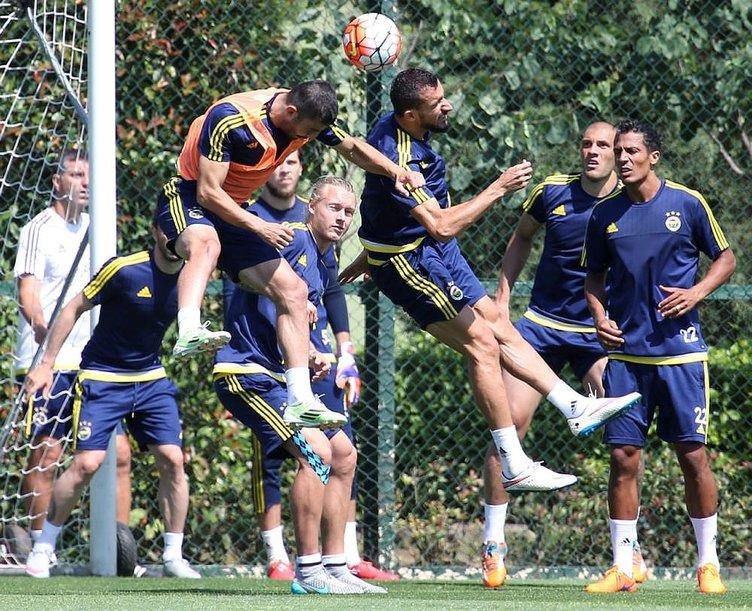 İngiliz basını Fenerbahçe transferini müjdeledi