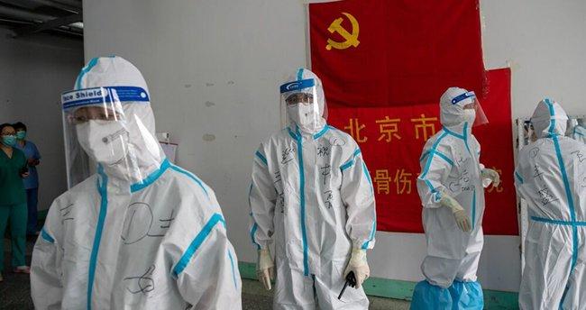 Son dakika! Çin'den panik yaratan açıklama: Dünyadaki ilk insan enfeksiyonu tespit edildi