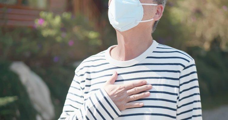 'Covid-19 geçiren hastada kalp problemleri ortaya çıkabiliyor'